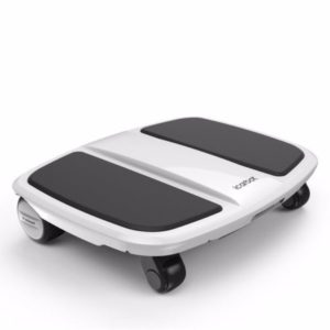 4 Wheel Smart Electric Scooter