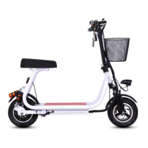 Electric Bicycle YT