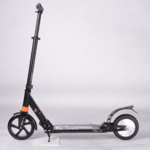 Electriclly power assisted scooter E17