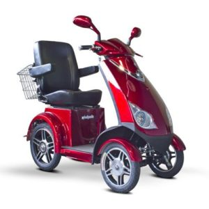 4-Wheel Mobility Scooter FM10