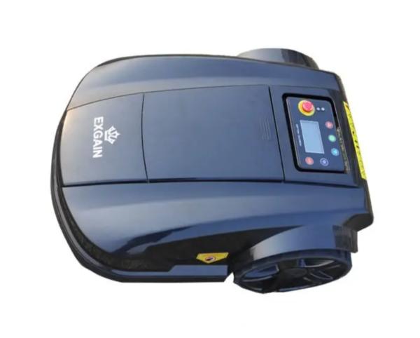 EXGAIN Robotic Mower S520