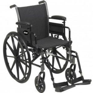 Cruiser III 35 lbs. Wheelchair