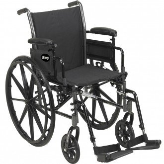 Cruiser III 35 lbs. Wheelchair