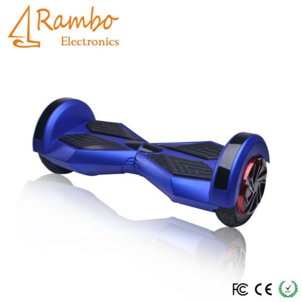 Hoverboard Rambo 8 inch