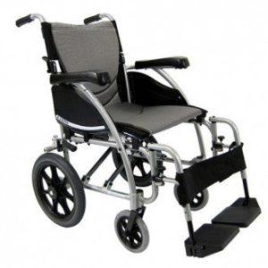 Karman S-115 Ergonomic Transport Chair