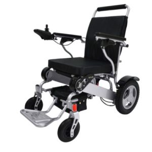 Portable power wheelchair FPW02