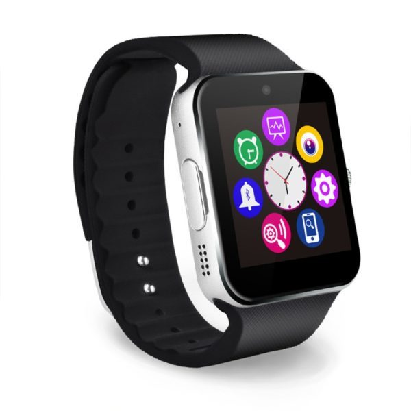 Bluetooth smart Watch GT