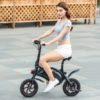 Electric Bicycle Ancheer 133