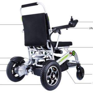 Smart Electric Wheelchair Airwheel H3