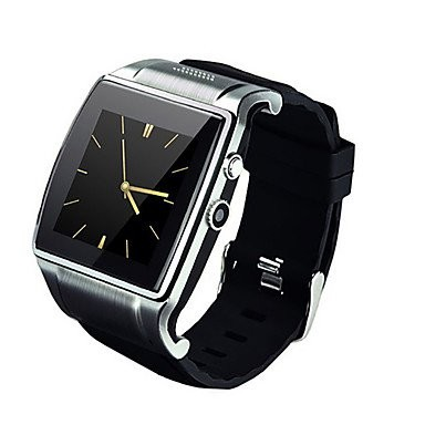 Smart Watch Hiwatch II