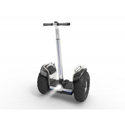 ES6 self balancing scooter