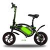 Electric Bicycle Ancheer 136