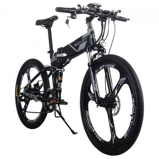 Electric Bicycle Richbit