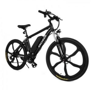 ANCHEER 26 INCH 350W Electric Power Bike Bicycle