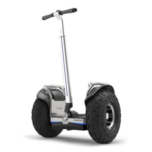 ES6 self balancing scooter
