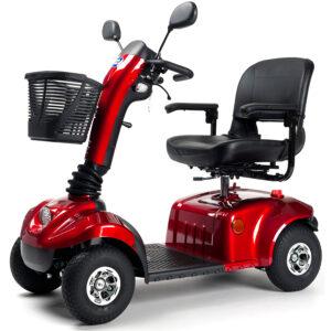 Electric-powered wheelchair FM19